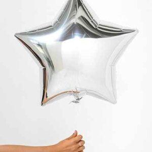 Balão Estrela | Oficina de Sonhos - Animação e Decoração de Eventos Algarve
