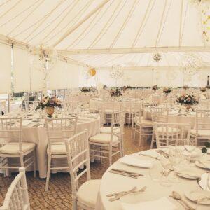 Decoração Balão Gigante Casamentos | Oficina de Sonhos - Animação e Decoração de Eventos Algarve