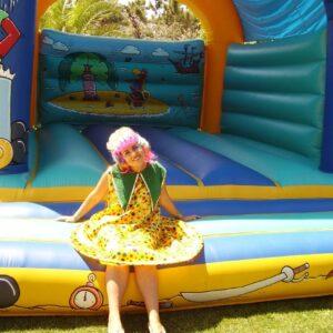 Fun Party | Oficina de Sonhos - Insufláveis e Animação Infantil Algarve
