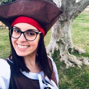 Tesouros e Cores | Oficina de Sonhos - Insufláveis e Animação Infantil Algarve