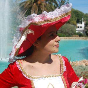 Animação Infantil Casamentos | Oficina de Sonhos - Animação e Decoração de Eventos Algarve
