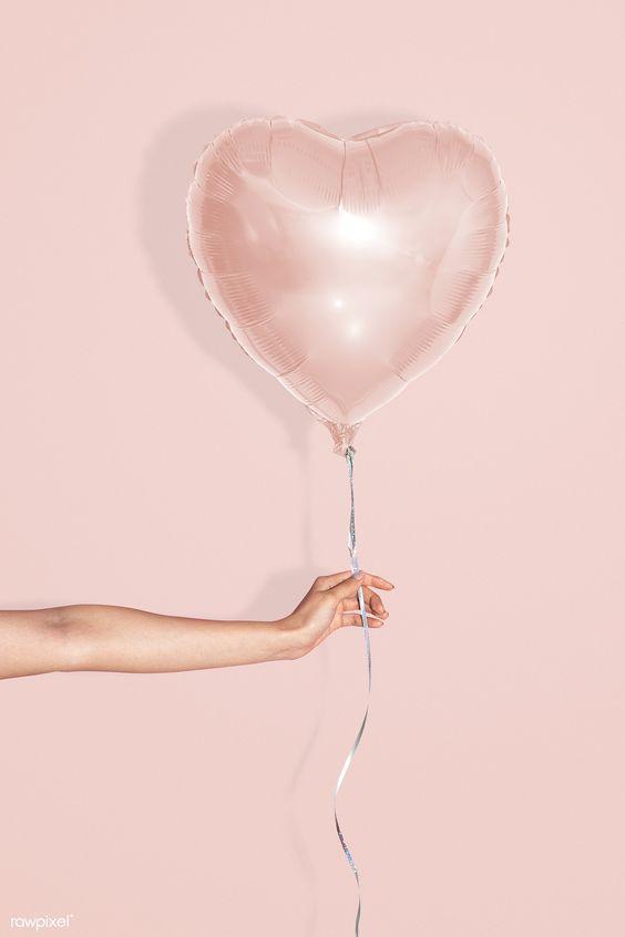 Balão Coração   Oficina de Sonhos - Animação e Decoração de Eventos Algarve