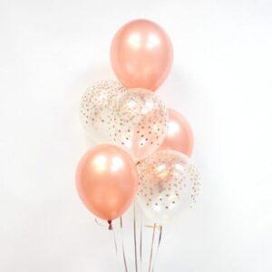 Bouquet de Balões | Oficina de Sonhos - Animação e Decoração de Eventos Algarve