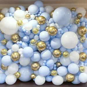 Parede de Balões Casamentos | Oficina de Sonhos - Animação e Decoração de Eventos Algarve