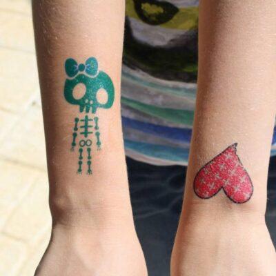 tattoos aniversários algarve
