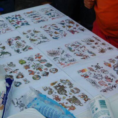 animação infantil em eventos Algarve22