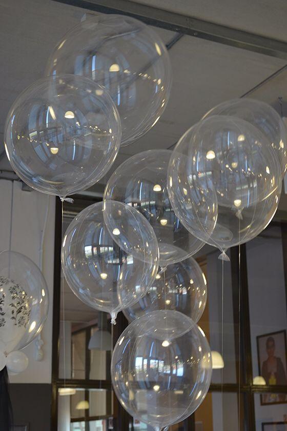 Balões Bubble Casamentos | Oficina de Sonhos - Animação e Decoração de Eventos Algarve