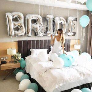 Balões Bride Weddings | Oficina de Sonhos - Animação e Decoração de Eventos Algarve