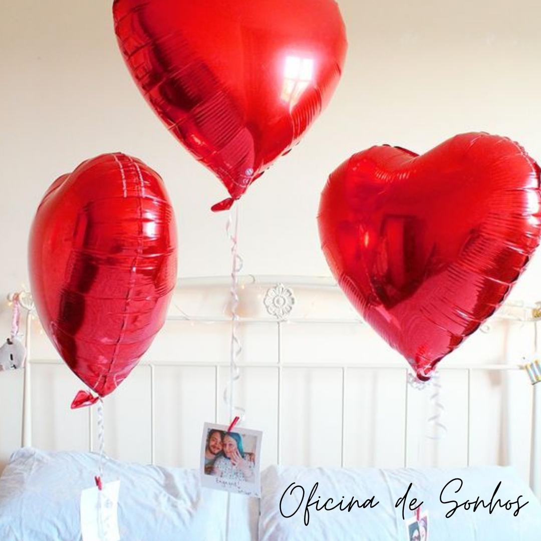 Decoração Balões Casamentos   Surpresas com Balões Algarve - Oficina de Sonhos