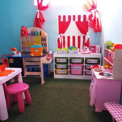 Espaço de Festas aniversario - Oficina de Sonhos - SERVIÇOS DE ANIMAÇÃO INFANTIL ALGARVE