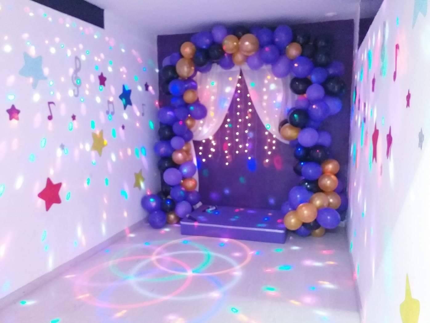 Espaço de Festas   Oficina de Sonhos - Animação e Decoração de Eventos Algarve