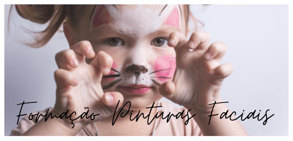 Oficina de sonhos -formação pinturas faciais algarve -SERVIÇOS DE ANIMAÇÃO INFANTIL ALGARVE