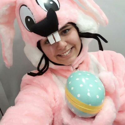 festas de aniversário - coelho caça ao ovo- açao pascoa - SERVIÇOS DE ANIMAÇÃO INFANTIL ALGARVE
