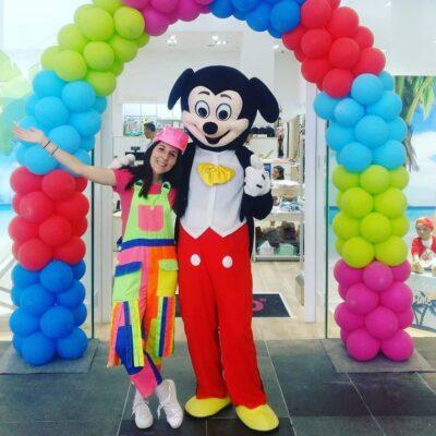 festas de aniversário algarve de loja - animador para marcas - SERVIÇOS DE ANIMAÇÃO INFANTIL ALGARVE